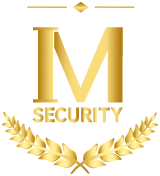 I.M. Security Services – Highly trained security personal - logo transparent