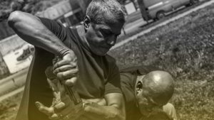 I.M. Security Services – Highly trained security personal - training